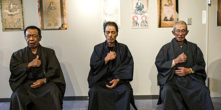 Japonya'da 'geldikleri yere dönsünler' demek suç sayılacak