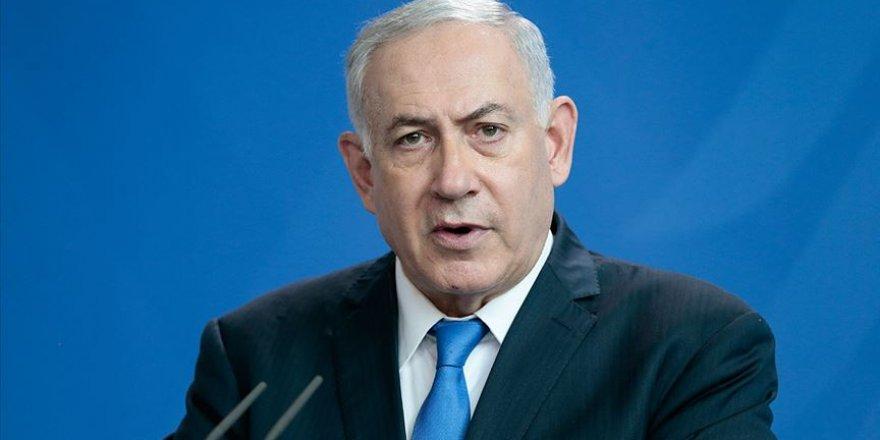 İşgalci İsrail yöneticilerinde gözaltı endişesi