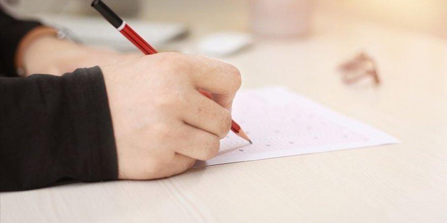 LGS kapsamındaki merkezi sınav için yeni soru kitapçığı yayınlandı