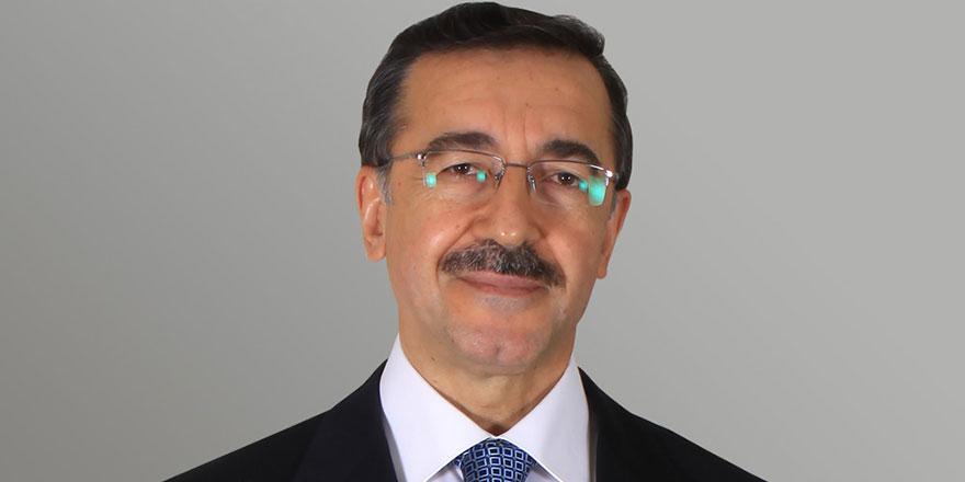 Risale-i Nur talebelerinden Prof. Dr. Gürbüz Aksoy vefat etti
