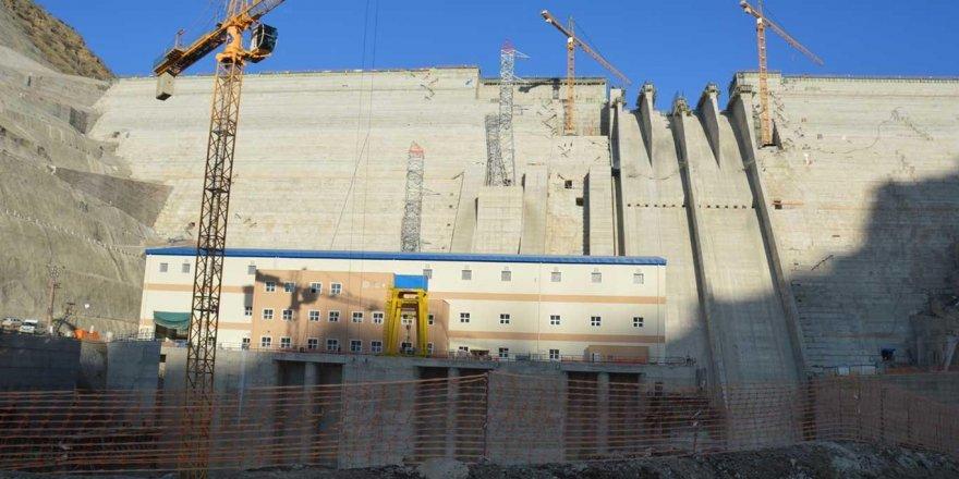 Çetin Barajı'nın ekonomiye katkısı: 80 milyon dolar
