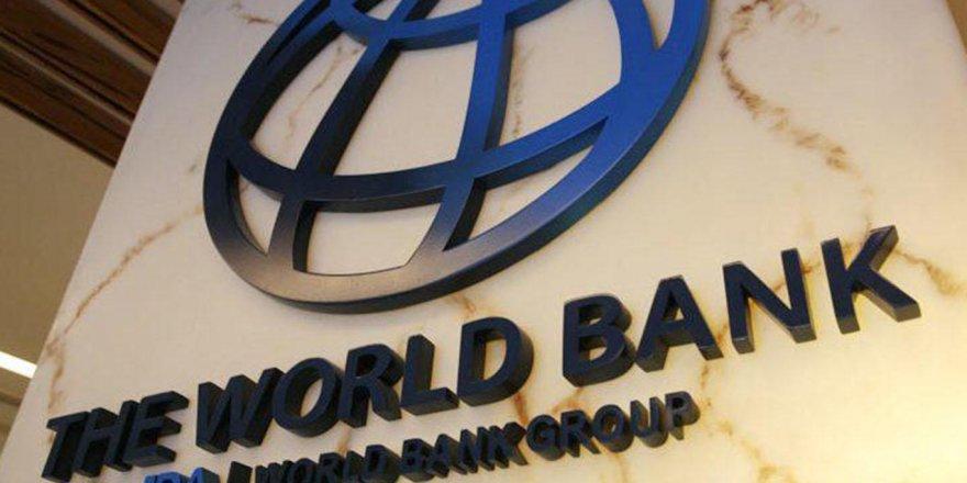 Dünya Bankası Türkiye beklentilerini revize etti