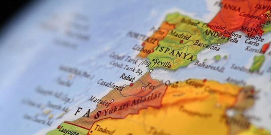 İspanya'da Katoliklik mezhebinden sonra en yaygın din İslamiyet