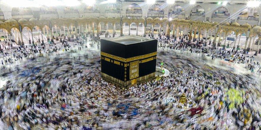 Mekke'nin fethinin 1390'ıncı yılı