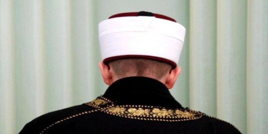 Yurt dışından imamlar 2024 itibarıyla ülkeye gelemeyecek