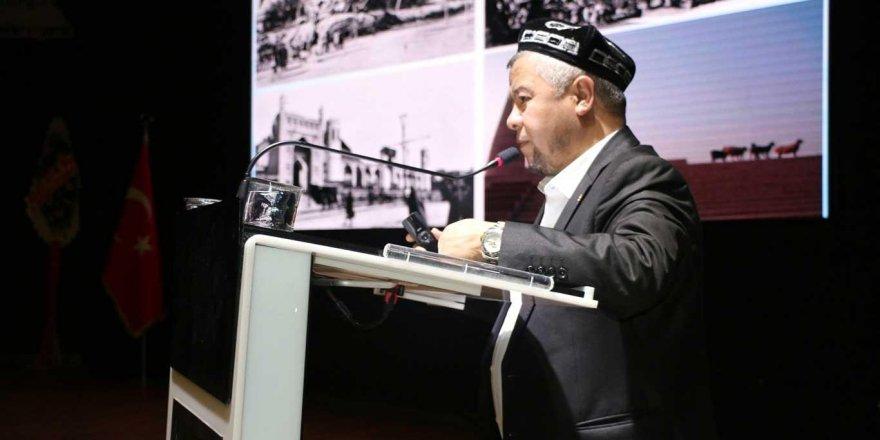Doğu Türkistan'da Kur'an yasak, 15 bin cami yok edildi