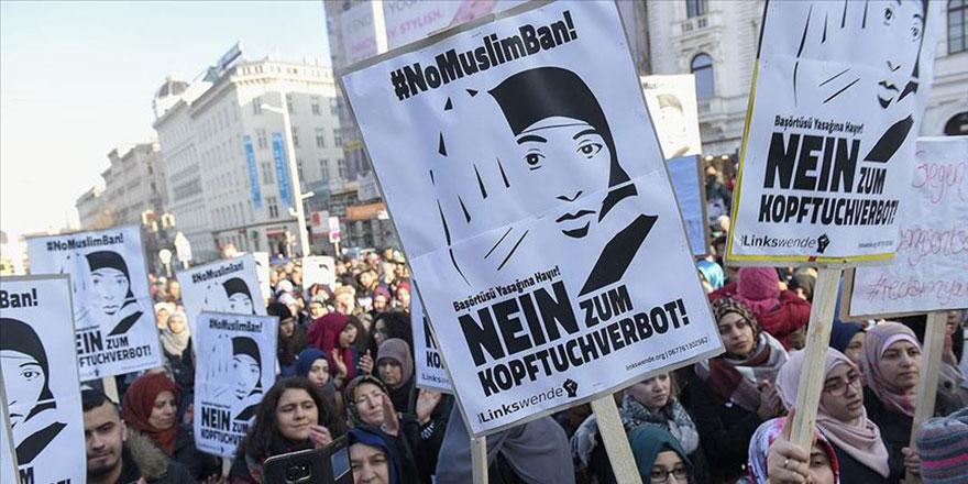 Avusturya'da terörle mücadele torba yasa tasarısından 'siyasal İslam' ifadesi çıkarıldı