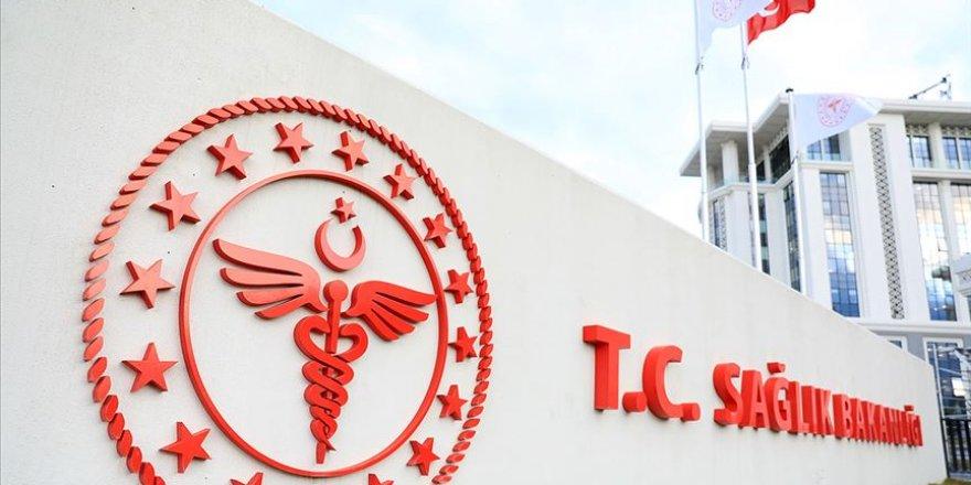 Sağlık Bakanlığından 'propofol' etken maddeli anestezi ilacı açıklaması