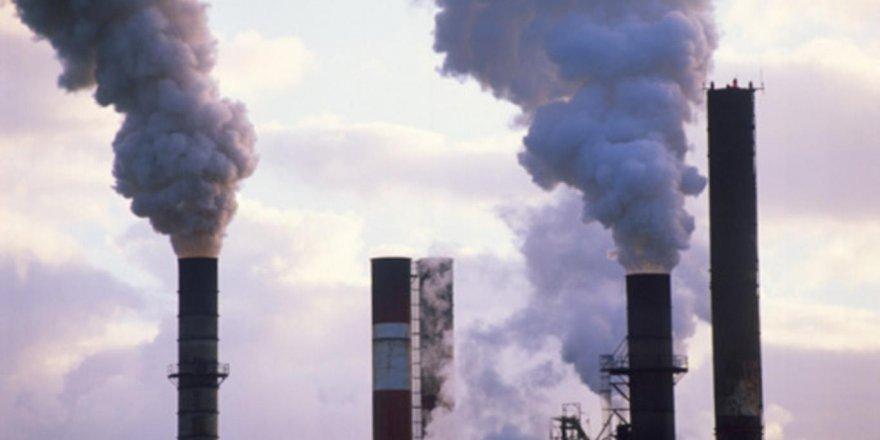 2 bini aşkın tesise çevreyi kirlettikleri için 129 milyon lira ceza