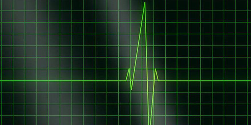 Kış aylarında kalp krizi riski artıyor