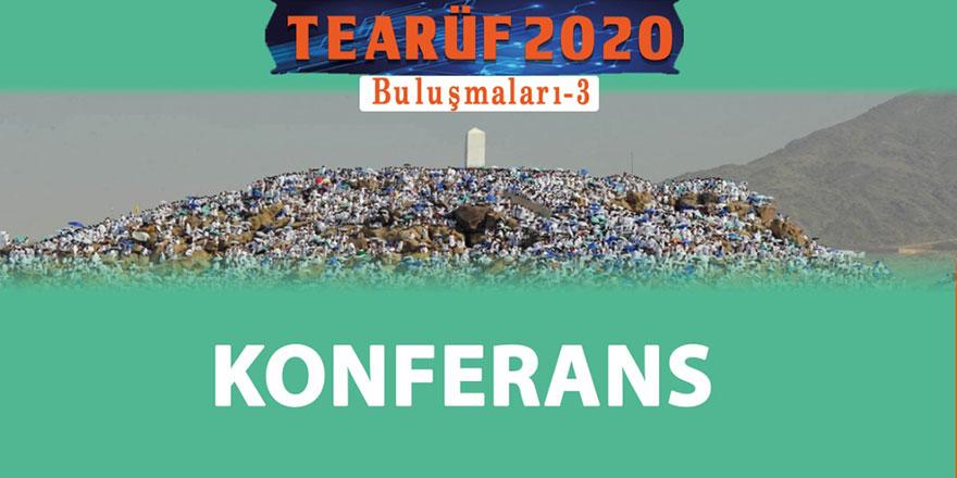 Tearüf 2020 Buluşmaları: Tearüf Medeniyeti