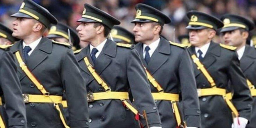 2020 Jandarma Genel Komutanlığı ve Sahil Güvenlik Komutanlığı subay alımı başvuru şartları