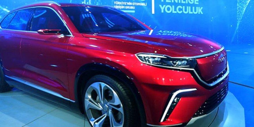 Yerli otomobil, 2022 yılında Euro NCAP 5 yıldız güvenlik normlarını sağlayacak