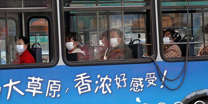 Çin'de SARS'a benzeyen 'gizemli virüs'ten etkilenenlerin sayısı 62'ye çıktı
