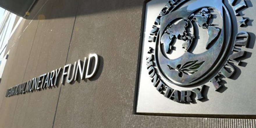 IMF: Küresel ekonomik kriz bekleniyor