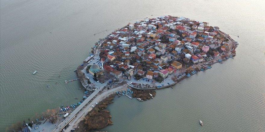 'Küçük Venedik' yenilenen çehresiyle ziyaretçilerini ağırlayacak