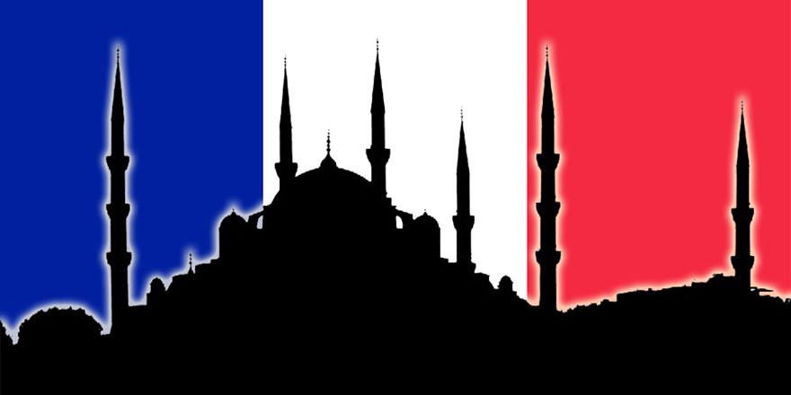 Fransa'daki cami ve mescid sayısı Maşallah dedirtti