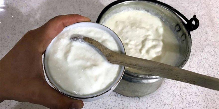 Kainat eczanesinden yoğurt ve yoğurt suyu gribe birebir