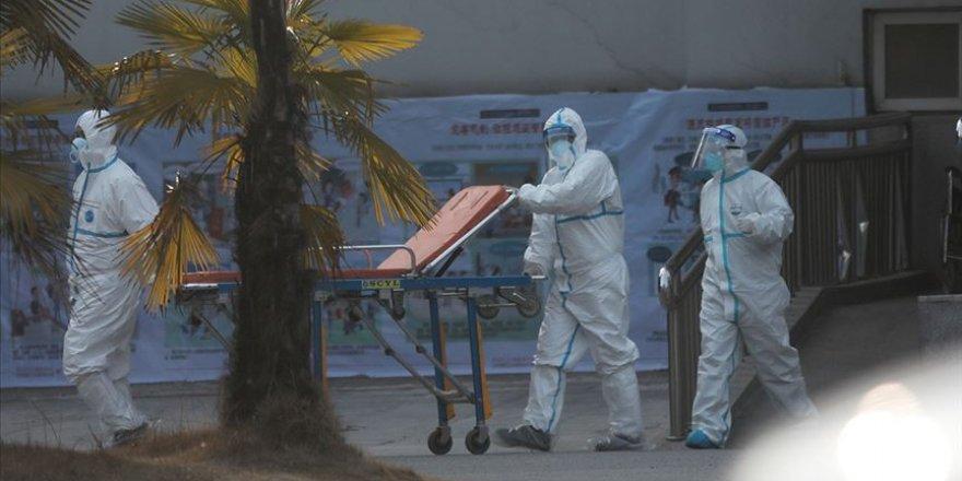 Çin'de 'gizemli hastalığa' yol açan virüsün insandan insana bulaştığı tespit edildi