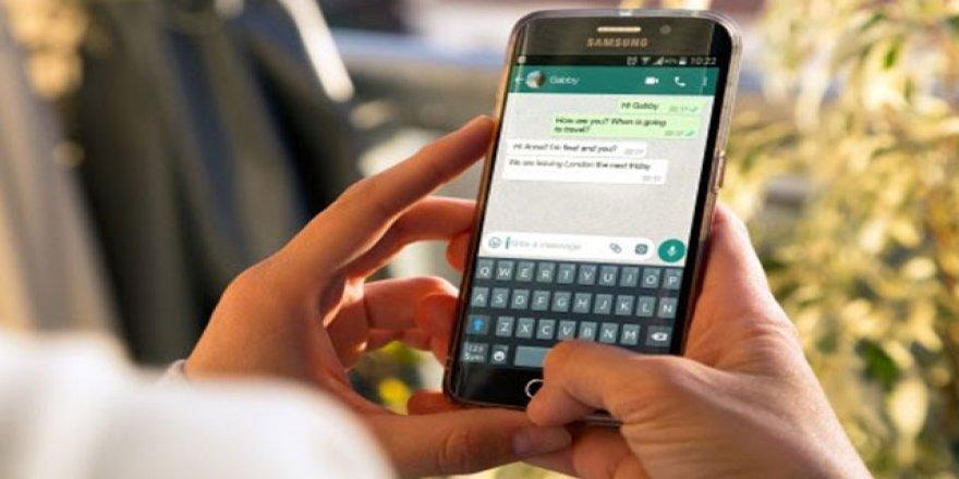 Gizli özellik ortaya çıktı! İşte WhatsApp'ta silinen mesajları okumanın yolu