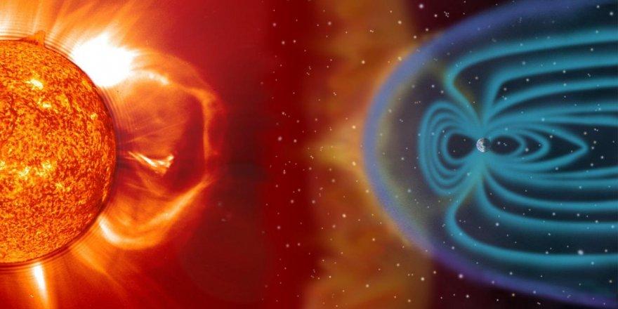 Tehlikeli Güneş fırtınaları Dünya'ya hiç düşünmediğimiz kadar yakın