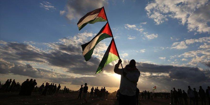 Filistin'de her 2 kişiden 1'i 2020'de yardıma ihtiyaç duyacak