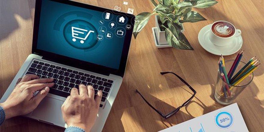 Türkiye, 2019'da e-ticarette daha fazla para harcadı daha az ürün aldı