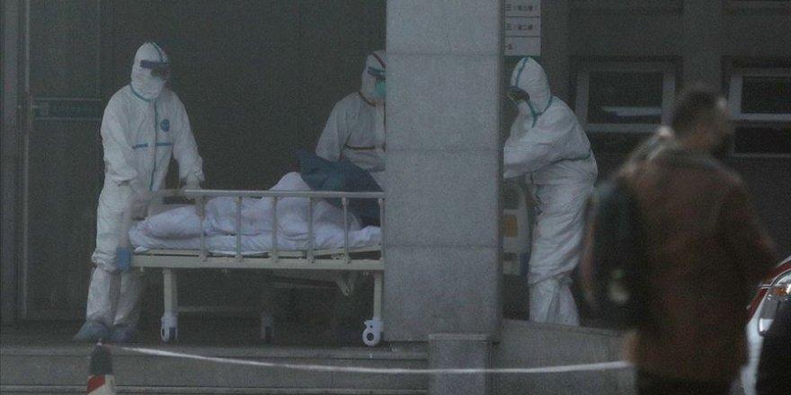 Çin'in Vuhan kentinde ortaya çıkan 'yeni koronavirüsü' salgına dönüşüyor