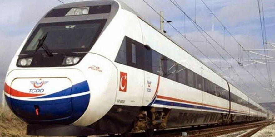 Kırıkkale kısa bir süre içerisinde Yüksek Hızlı Tren'e kavuşacak