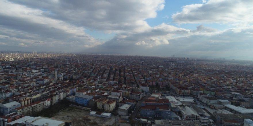 İstanbul için kırmızı alarm! Kar yağışı başladı