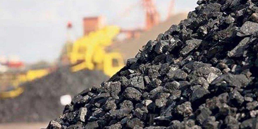 Kasım ayı katı yakıtlar üretimi açıklandı