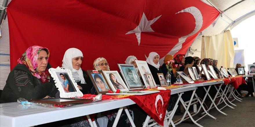 Diyarbakır annelerinin evlat nöbeti 144'üncü gününde