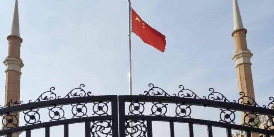 Çin'de koronavirüs camileri kapattırdı