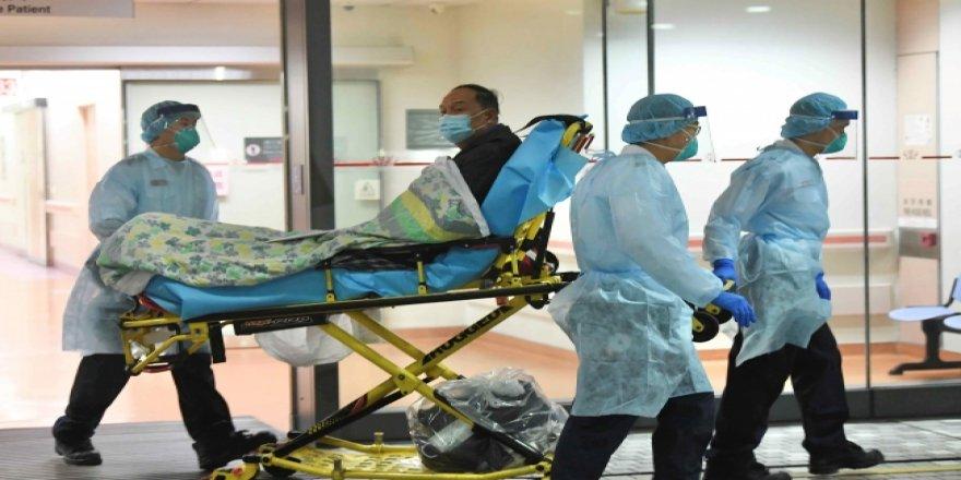 Koronavirüs yayılmaya devam ediyor: 41 kişi hayatını kaybetti