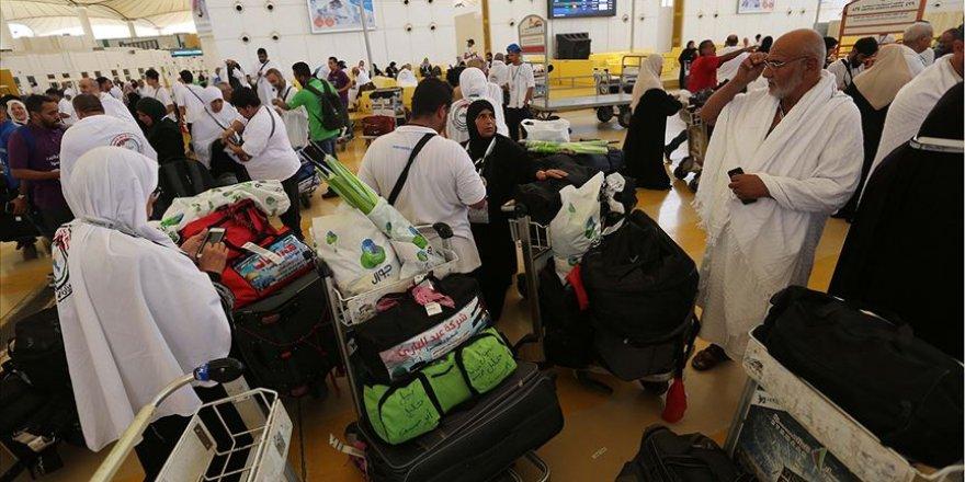 İsrail pasaportu sahibi Filistinlilere hac ve umre için Suudi Arabistan'a seyahat izni