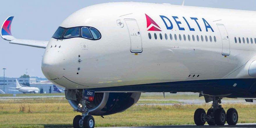 ABD'de Müslüman yolcuları uçaktan indiren Delta'ya 50 bin dolar para cezası verildi