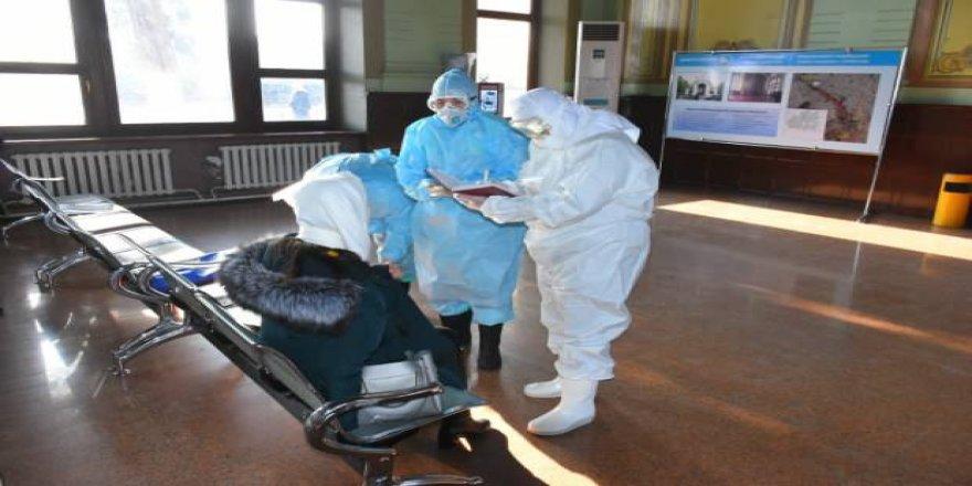 Çin'deki Korona virüsüyle ilgili kan donduran sözler! Bildiğiniz her şeyi unutun