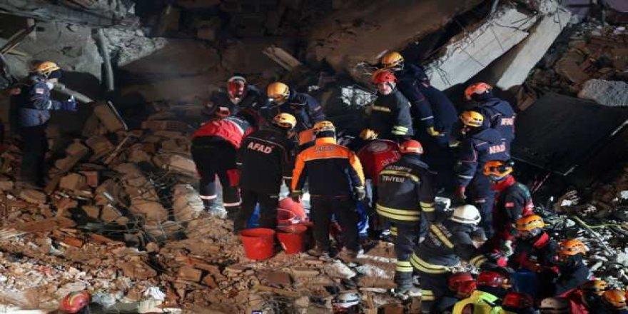 Depremlerde ikincil afet tehlikesi: Sistem sadece 2 ilde var