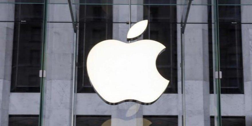 Dünyanın en değerli markası 'Apple' oldu