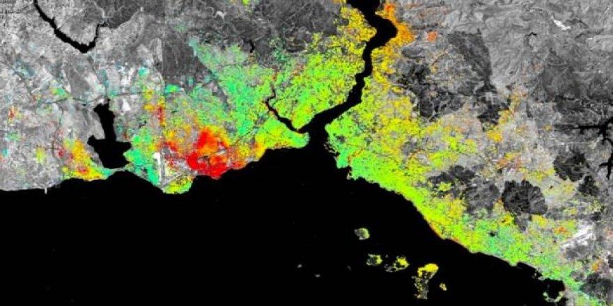 Marmara'da 250 yıldır kırılmamış fay var