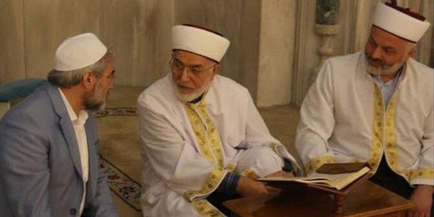 İsmailağa Kur'an Kursu'nun kurucusu, emekli İstanbul Vaizi Ahmet Vanlıoğlu vefat etti