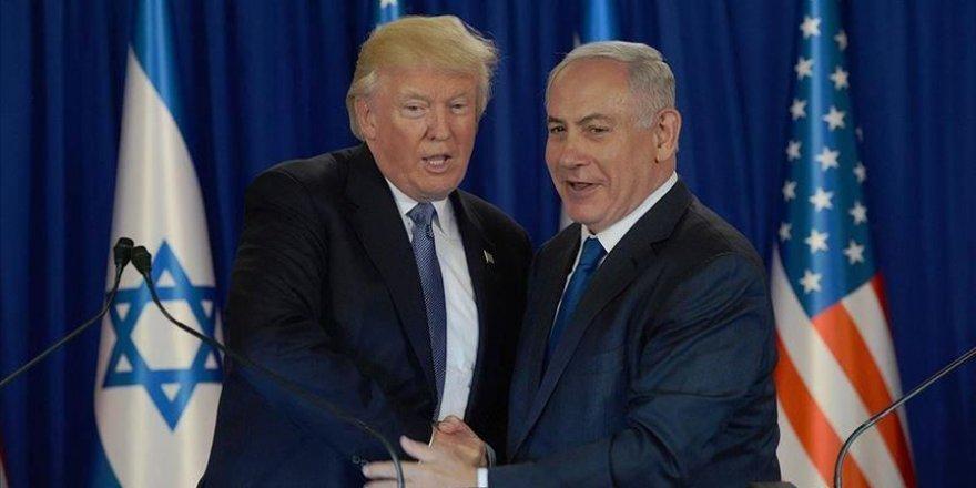 İsrail: Daha çok işgal etmek ve öldürmek için ABD'den onay aldık