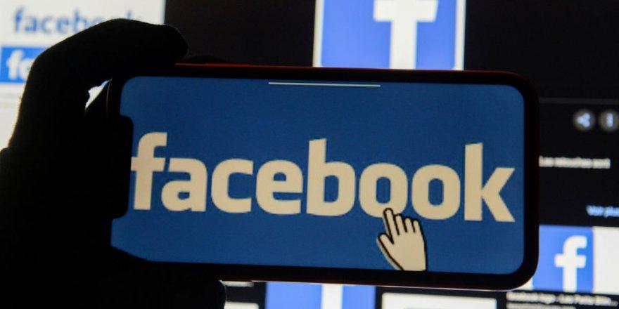 Facebook'ta yeni uygulama: Verileri inceleme-silme düğmesi