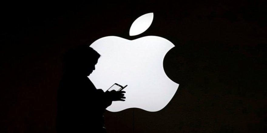 Apple gelir rekoru kırdı