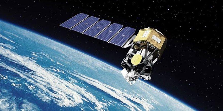 ABD'ye ait iki eski uydu yörüngede çarpışabilir