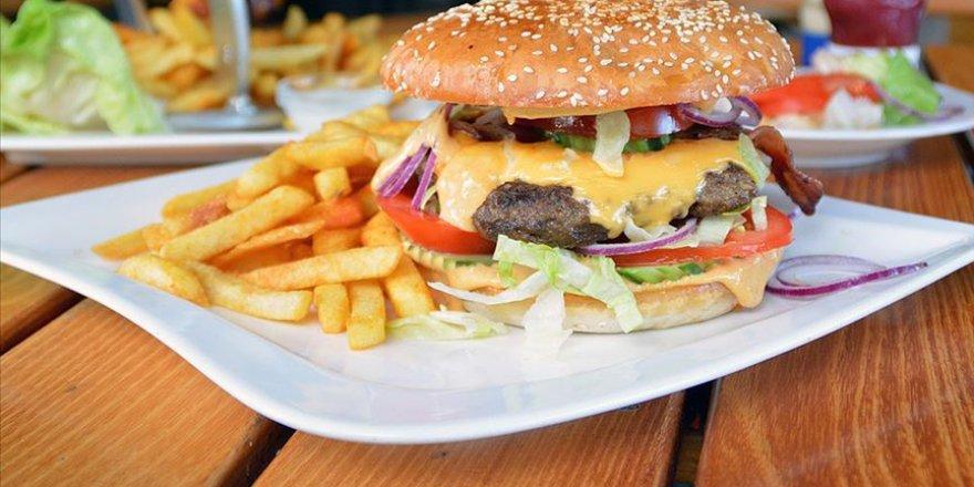 Ev dışı yeme-içme sektörü 110 milyar liraya ulaştı