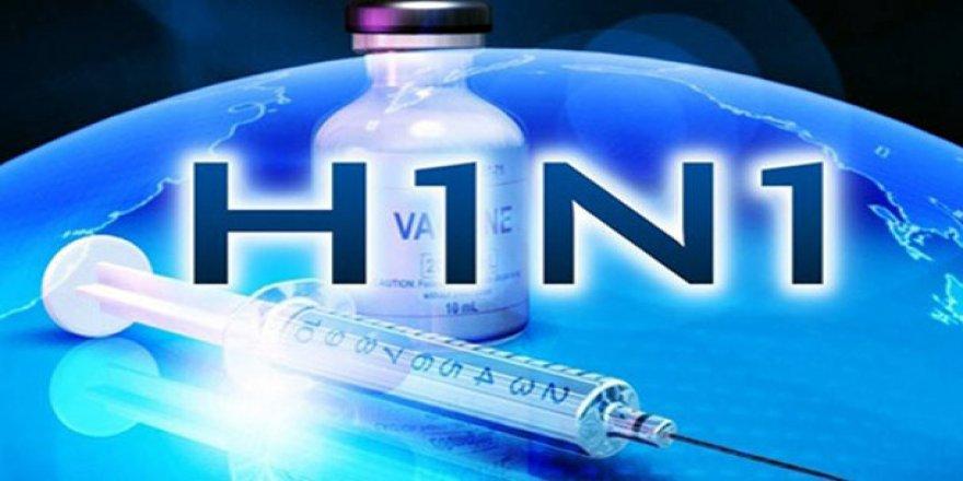 H1N1 virüsü 5 dakikada tespit edilebilecek