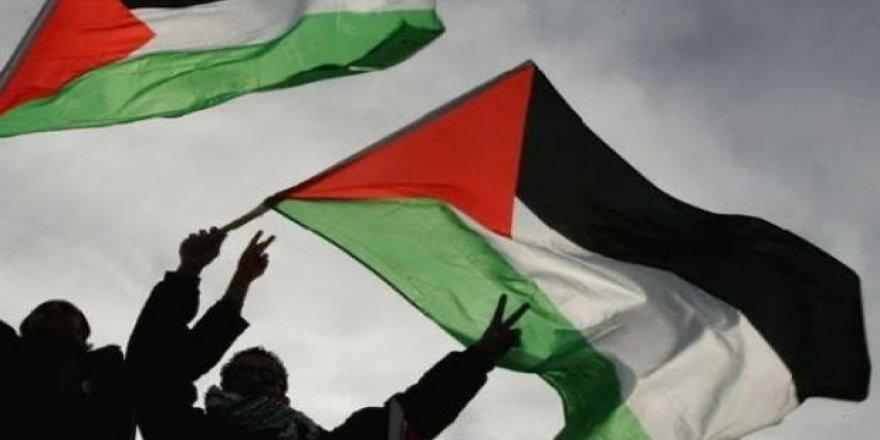 Sözde barış planı, Trump-Netanyahu arasındaki anlaşmadan başka bir şey değil