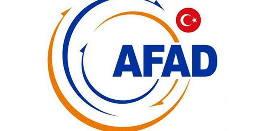 AFAD vatandaşları afetlere karşı uygulamalı hazırlık yapmaya çağırdı