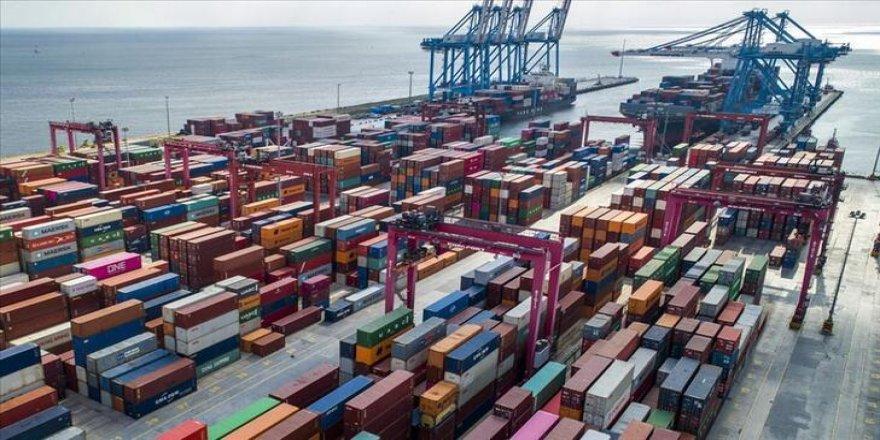 Doğu Karadeniz'in ihracatı ilk ayda yüzde 11 arttı